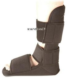 Bird & Cronin 08144803 Baker Plantar Fasciitis Night Splint,