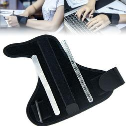 1pc Thumb Spica Support Strap Brace Wrist Splint Tendonitis
