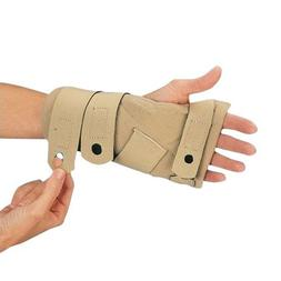 3 Point Products Comforter Splint, Left, Large, 5.5 Ounce by