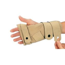 3 Point Products Comforter Splint, Right, Medium, 4.4 Ounce