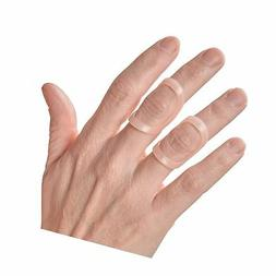 3-Point Products Oval-8 Finger Splint Size 9