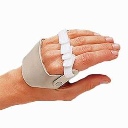 3 Point Products Radial Hinged Ulnar Deviation Splint Right,
