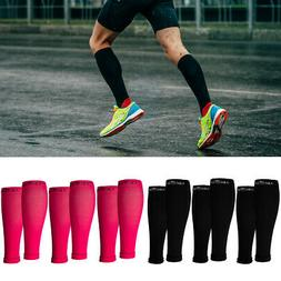 3pk calves graduated compression sleeves for leg