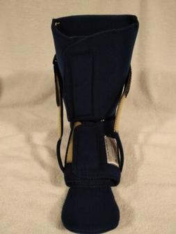 Comfy Splints ADJUSTABLE C-BOOT BOOT with C-BOOT STRAP, NEW,