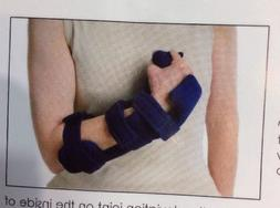 COMFY SPLINTS ADJUSTABLE CONE HAND ORTHOSIS WITH INSTRUCTION