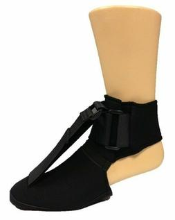 Adjustable Plantar Fasciitis Night Splint Foot Brace Heel Pa