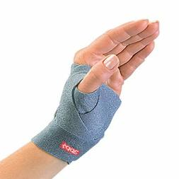 Adult 3PP ThumSling Soft Wrap Adjustable Thumb Splint - Smal
