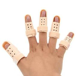 AG_ Trigger Finger Injury Support Brace Pain Splint Dip Join