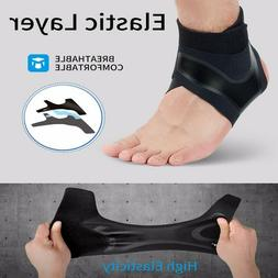 Ankle Support Foot Drop Brace Splint Recovery Stabilizer Pro