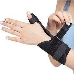 Arm Hand & Finger Supports MEDIZED Arthritis Thumb Splint Ad