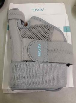 Arthritis Thumb Splint by VIVE Spica Support Brace for Pain