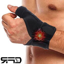 Arthritis Thumb Splint Support Brace for Carpal Tunnel Trigg