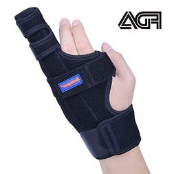 Boxer Splint- Original Metacarpal Splint for Boxer's Fractur