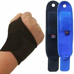Breathable Wrist Hand Brace Carpal Tunnel Support Splint Art