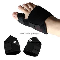 HappyStep Bunion Splint Hallux Valgus Foot Pain Relief Corre