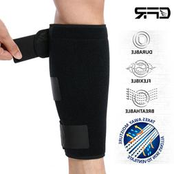 CFR Calf Brace Compression Shin Splint Sleeve Support Leg Wr
