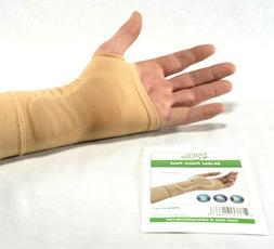 Carpal Gel Sleeve Wrist Braces Splints & Supports Hand Brace