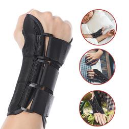Carpal Tunnel Wrist Support Brace Hand Splint FOR Arthritis