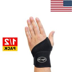 carpal tunnel wrist support brace hand splint