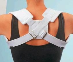 ProCare Clavicle Splint Posture Support  SIZE LARGE 79-85007