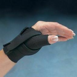Rolyn Prest Comfort Cool Thumb CMC Restriction Splint - Size
