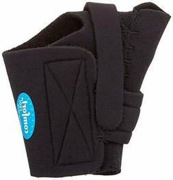 Comfort Cool Thumb CMC Restriction Splint - Size: Medium Plu
