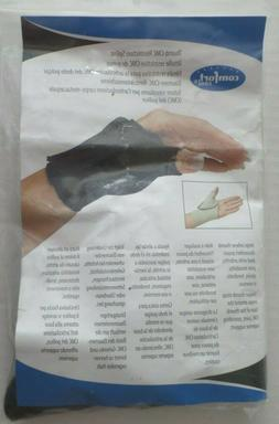 Comfort Cool Thumb CMC Restriction Splint - Size: Large+, Ri