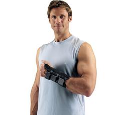 DonJoy ComfortFORM Wrist Support Brace Right Hand Size Mediu