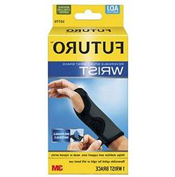 3M/COMMERCIAL TAPE DIV. Adjustable Reversible Splint Wrist B