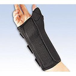 FLA Composite Splint with Abducted Thumb