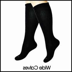 Cotton Compression Socks For Women. Graduated Stockings Nurs