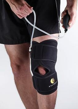 Corflex Cryo Pneumatic Compression and Cold Therapy Knee Spl