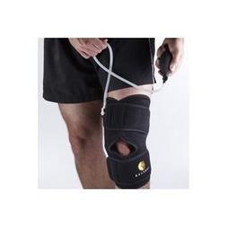 Corflex Cryo Pneumatic Knee Splint - ONE GEL - Universal Fit