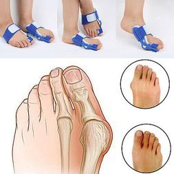 Day Night Bunion Splint Big Toe Care Corrector Hallux Valgus
