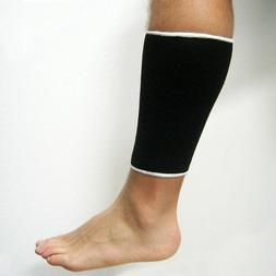 DELUXE CALF SLEEVE SUPPORT COMPRESSION SOCKS WARMTH SHIN SPL