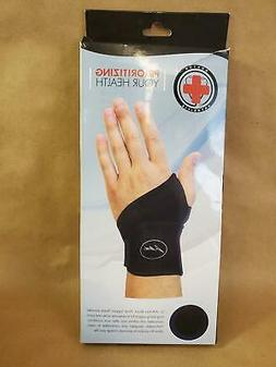 Doctor Developed Premium Copper Lined Wrist Support/Wrist St