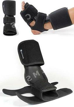 POWERSTEP Dorsal Night Splint Plantar Fasciitis Achilles Ten