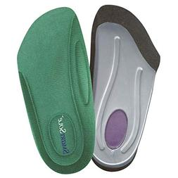 SmartSole Exercise Insoles for Plantar Fasciitis, Flat Feet