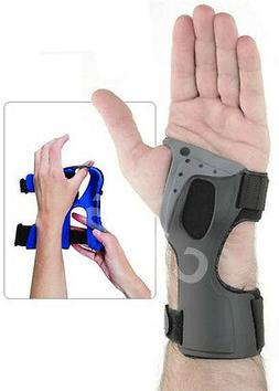 OSSUR Exoform Carpal Tunnel Syndrome Arthritis Tendonitis Wr