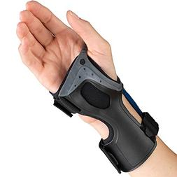 OTC EXOLITE Low-profile Wrist Brace, Left, Medium