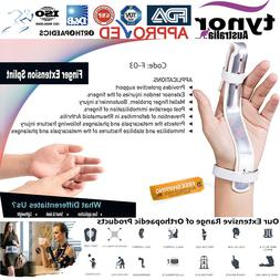 Tynor™ Finger Extension Splint for Broken Fingers Arthriti