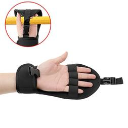Biange Finger Splint Brace Ability, Rehabilitation Finger Gl