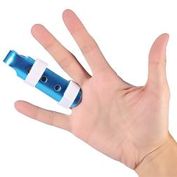 Finger Support, Fracture Rehabilitation Joint Correction Foa