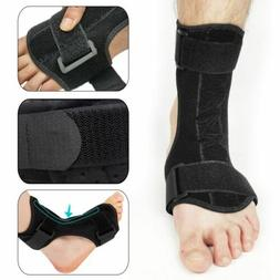 Foot Ankle Plantar Fasciitis Night Splint and Brace Support: