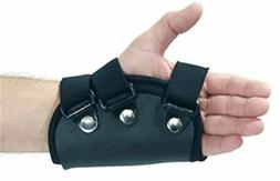Alimed FREEDOM Comfort Boxers Fracture Splint with MP Extens