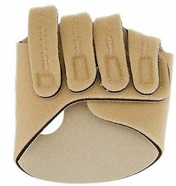 Rolyan Hand-Based in-Line Splint for Left Hand, Size Large H