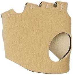Rolyan Hand-Based in-Line Splint for Left Hand, Size X-Small