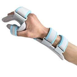 Hand Splint Functional Resting Wrist Support Moderate Stabil
