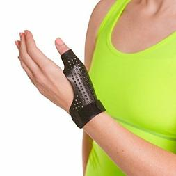 BraceAbility Hard Plastic Thumb Splint | Arthritis Treatment
