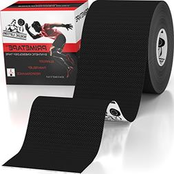 Kinesiology Tape - Pro Sports and Athletic Taping For Knee,